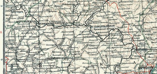 карта маркс