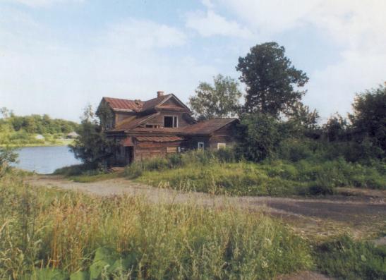 Dom Rogova