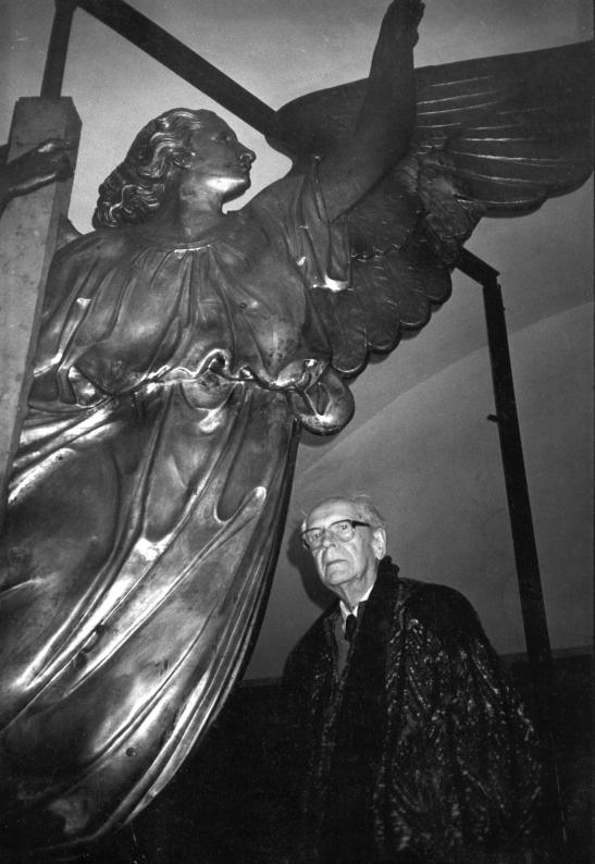 1994. Фото Андрея Усова
