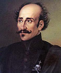 Князь Александр Ипсиланти