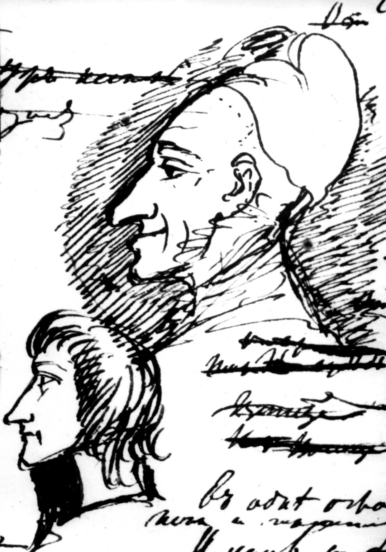 А С Пушкин стихи о поэте сказки Пушкина читать