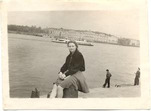 мама май 1949