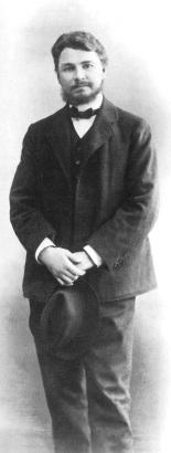 Федор Крюков-новое фото 1909